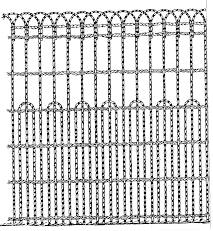 Cemetery Ironwork | Cemetery Fencing | Cemetery Preservation ...
